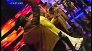 DJ Putik Sekarlangit feat Sherly Mey @DMD Show MNC TV
