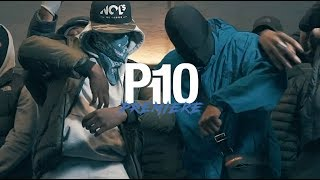 P110 - 23 Drillas - Look At The Strength [Music Video]