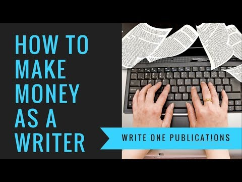 How To Make Money Online By Typing Or Article Writing (Textbroker)