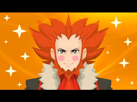 Things that bother you, never bother Lysandre