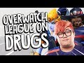 OVERWATCH LEAGUE ON DRUGS
