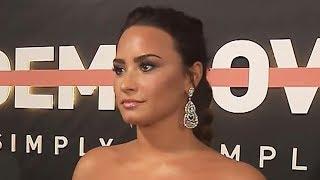 Demi Lovato REVEALS She