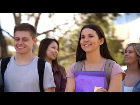 Start Right Here - Deakin College 2017 TVC