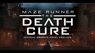 Maze Runner: Death Cure [HD]   20th Century FOX   Fanmade Trailer