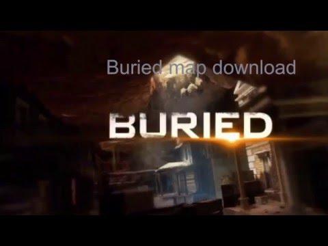 Buried Map Download Minecraft