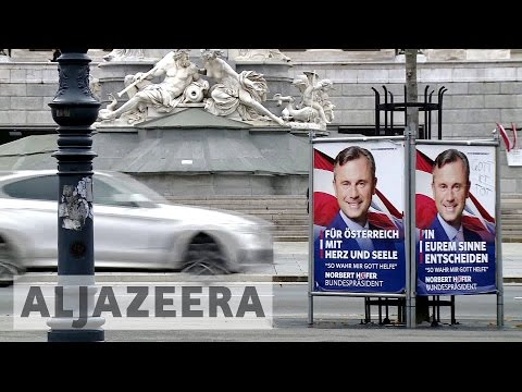 Far-right has second chance in Austria's election re-run