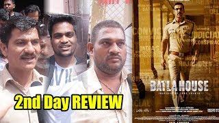 Batla House 2nd Day Review   John Abraham   Mrunal Thakur   Nikkhil Advani