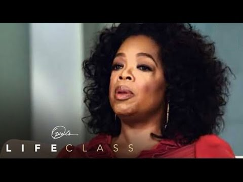 Oprah Learns That Love Doesn't Hurt | Oprah's Life Class | Oprah Winfrey Network