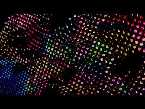Bilge Tank 114: Enter the (LED) Matrix!