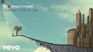 Machine Gun Kelly - World Series (Audio)