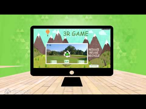 Video Commercial WK3 Project: Make a Game