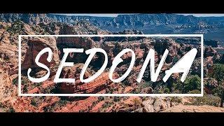 Sedona - Samsung Galaxy S9 Cinematic Video