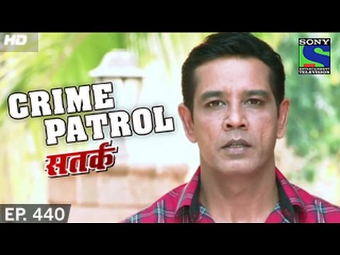 Try These Crime Patrol Dastak 2013 August {Mahindra Racing}