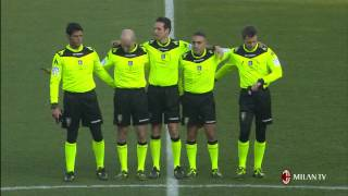 Udinese Calcio vs AC Milan Highlights Serie A 2016/2017