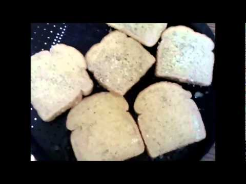 How To Make Bread Crumbs-Easy