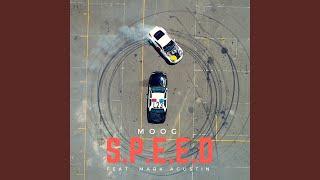 Speed (feat. Mark Agustin)