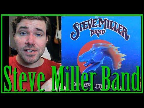 Write A Song Like: The Steve Miller Band