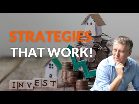 Investing in Property - The best way to build a property portfolio