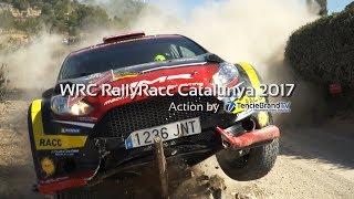 [WRC] RallyRacc Catalunya - Rallye de España 2017 | TenciebrandTV