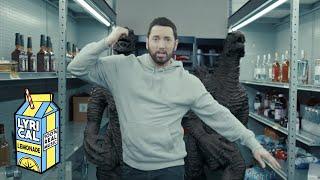 Eminem - Godzilla ft. Juice WRLD (Dir. by @_ColeBennett_)