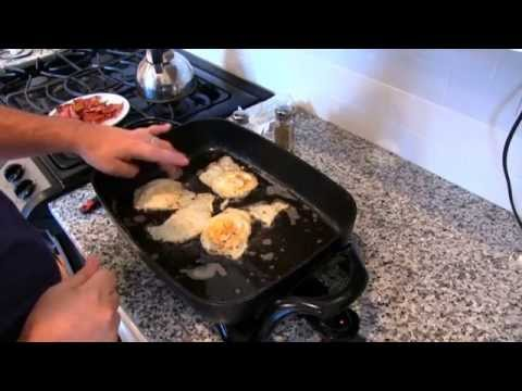 How to Cook Perfect Bacon & Eggs