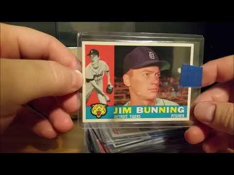 Baseball Cards For PSA Grading