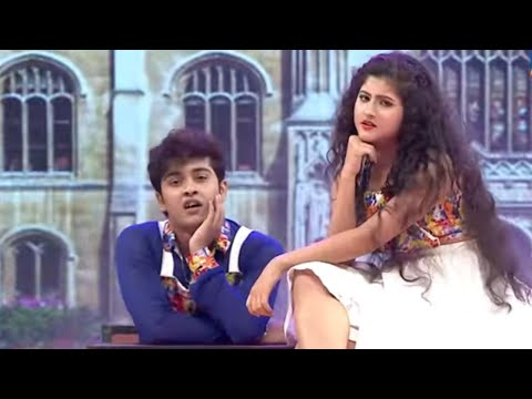 Xxx Mp4 Check Out Swaraj Amp Sivani College Romance Throwback College Days 9th Tarang Cine Awards 2018 3gp Sex