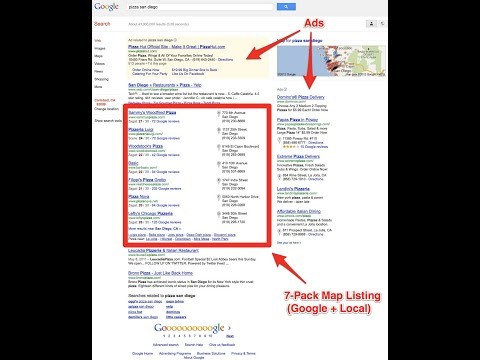 Google Maps - What has changed and how to get listed