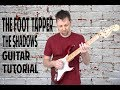 How To Play The Foot Tapper mp3