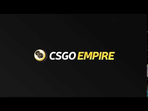 CSGOEmpire Promo Code -- andruxax
