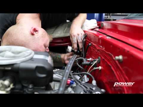 FAST Quick Tech: Setting Up An EFI Fuel System