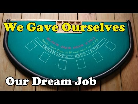 Scavenger Life Episode 195: How We Gave Ourselves Our Dream Job