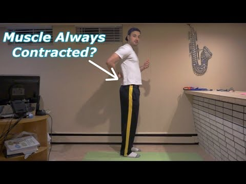 One Way to Correct Standing Posture
