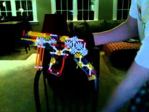 Knex gun idea2