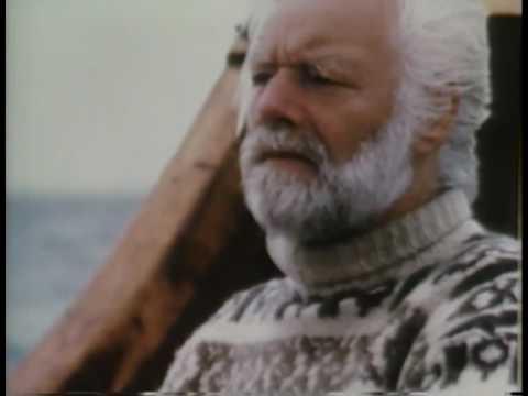 The Hjemkomst of Robert Asp