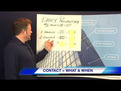 Affinity Marketing Tips for Mortgage Originators and Realtors - Daily Prospecting