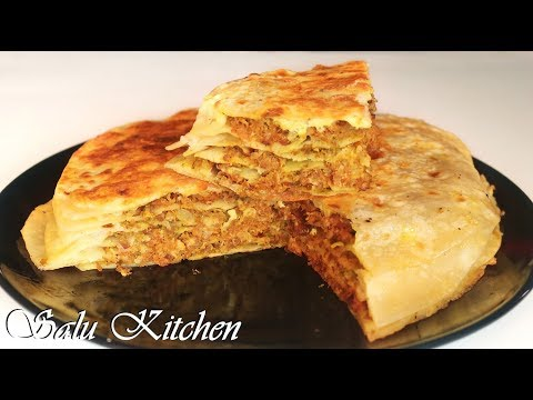 Iftar Special Adhisaya pathiri ||Adukku pathiri || മലബാറിൽ നിന്നും ഒരു ഇഫ്താർ സ്പെഷ്യൽ || Ep#567
