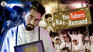 Youtubers Ka Remand || Abhi Payla || Diss Track II Nazarbattu