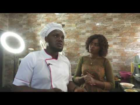 CUSINE AFRICANA EPISODE 3: Afang soup