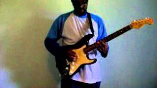 Megaman Legends 3 Flutter Theme Guitar Cover (RIP MML3)