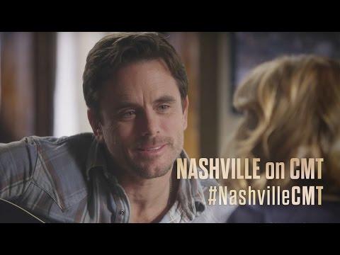 NASHVILLE on CMT | All About Deacon