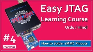 How To Jtag Isp Adapter Update All Model Emmc Pinout Solution