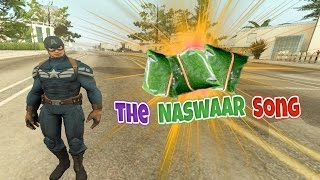 THE NASWAAR SONG ft. Cpt.Amreeka