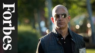 Download Jeff Bezos' Fortune Crosses $113 Billion | Forbes Video