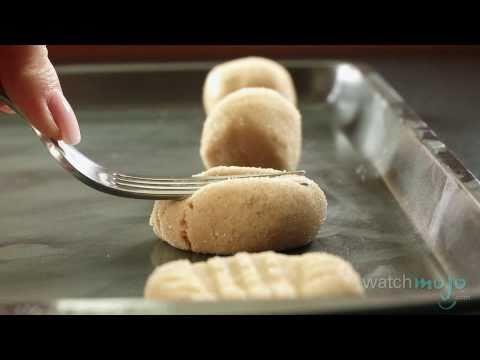 The Ultimate Peanut Butter Cookies: Recipe