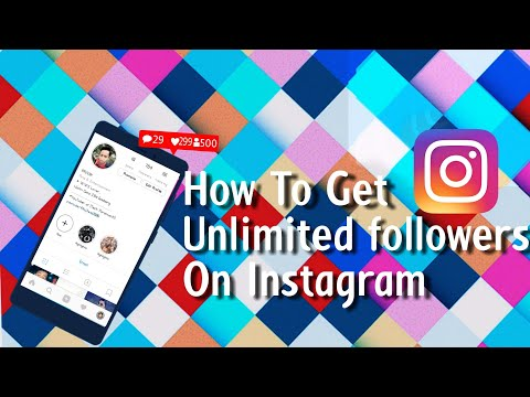 How to Increase INSTAGRAM Followers (2018)| 1 minute 300 Followers on INSTAGRAM | Tech paramanik