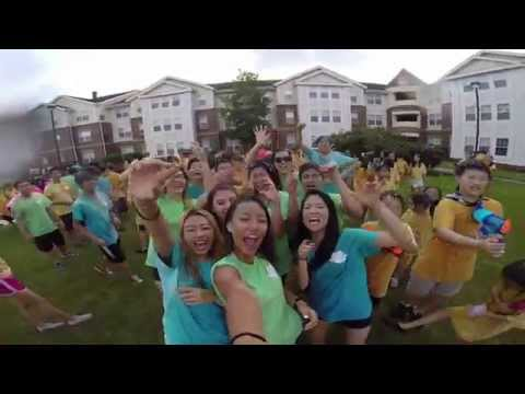 Houston CYC 2014 Promo Video (Chinese Youth Camp)