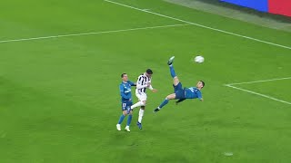 Unforgettable Goals in Football