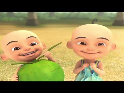 Best Cartoon for Kids - Upin Ipin Terbaru 2017 - SPECIAL COLLECTION * PART 6