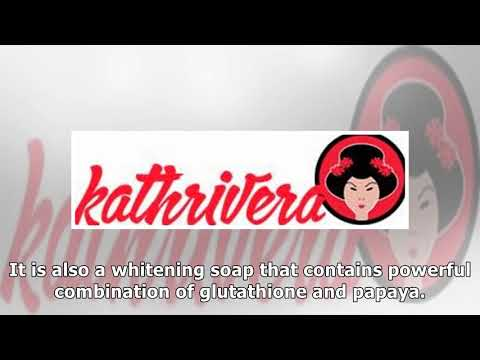 Product Review: Glupa Glutathione+Papaya Soap